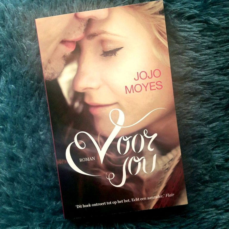 Voor jou – Jojo Moyes