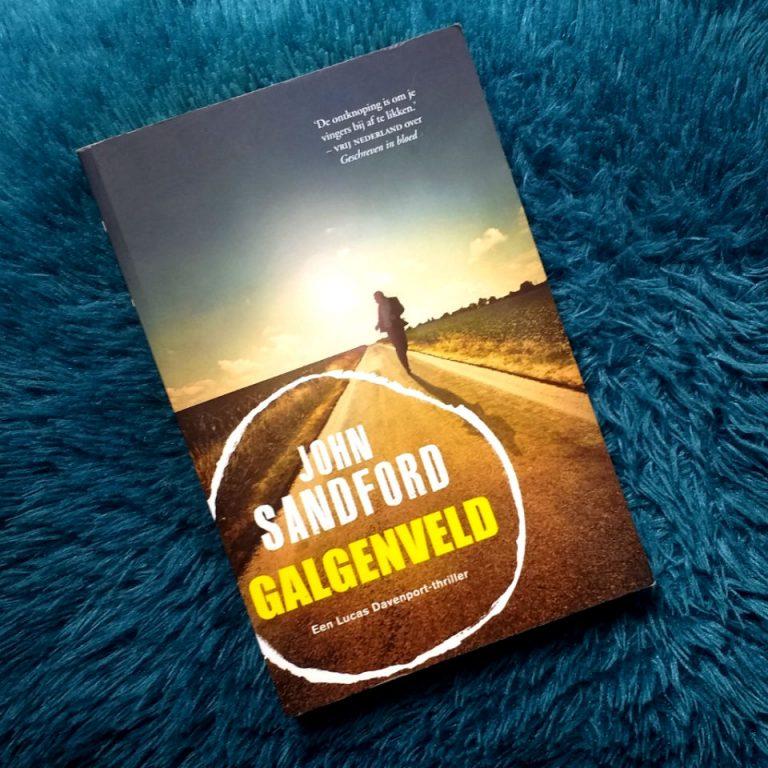 Galgenveld – John Sandford