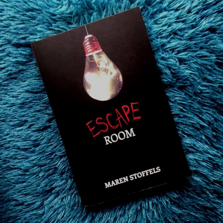 Escape Room – Maren Stoffels