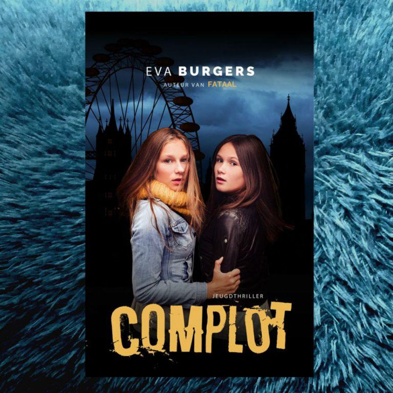 Complot – Eva Burgers