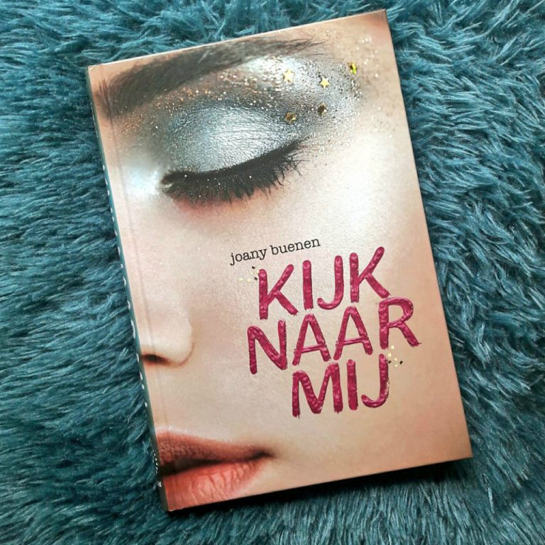 Kijk naar mij – Joany Buenen