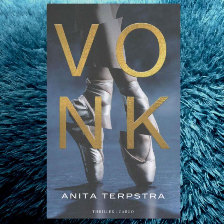 Vonk – Anita Terpstra