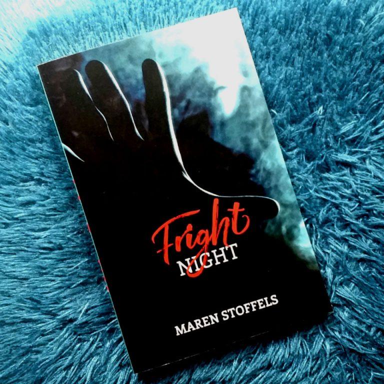 Fright Night – Maren Stoffels