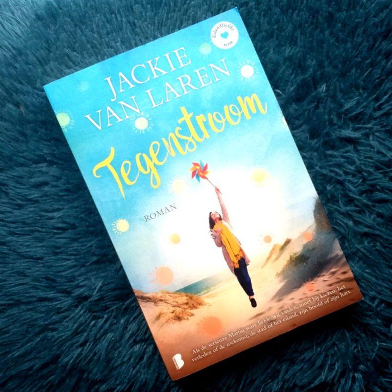 Tegenstroom – Jackie van Laren