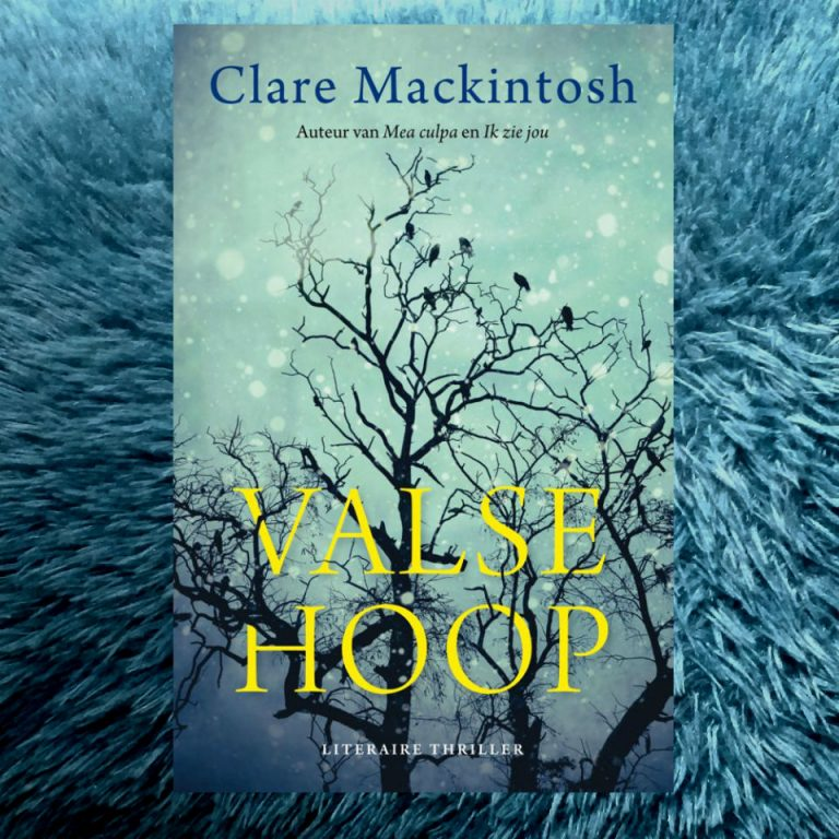 Valse hoop – Clare Mackintosh