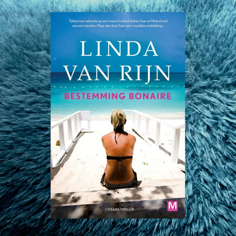 Bestemming Bonaire – Linda van Rijn