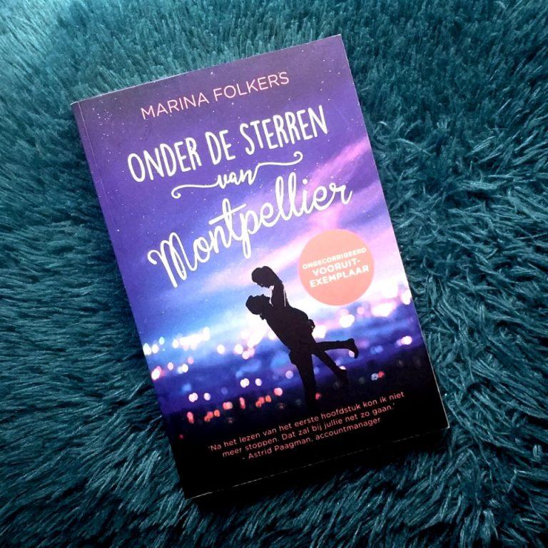 7 redenen om 'Onder de sterren van Montpellier' te lezen