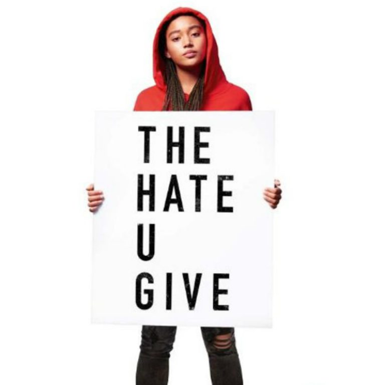 Win: 3x de filmeditie van 'The Hate U Give'