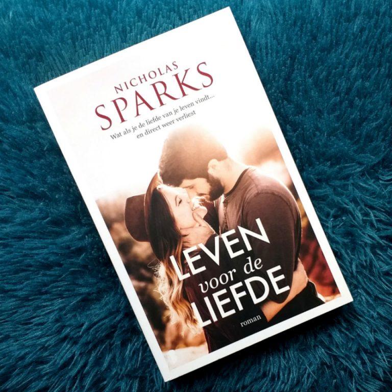 Leven voor de liefde – Nicholas Sparks