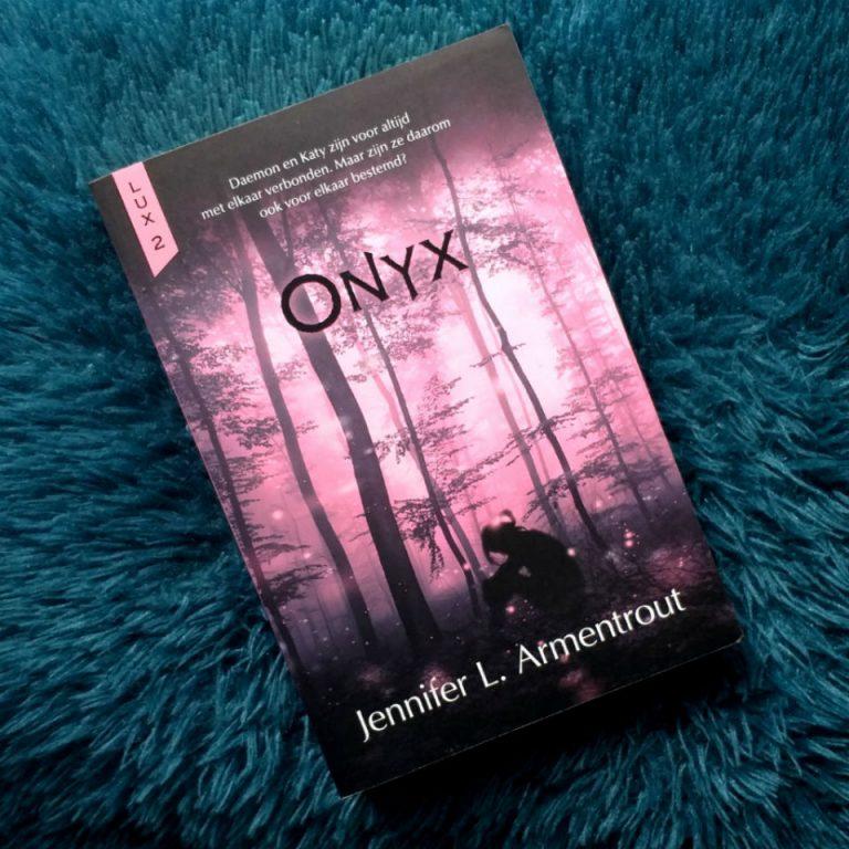 Onyx – Jennifer L. Armentrout
