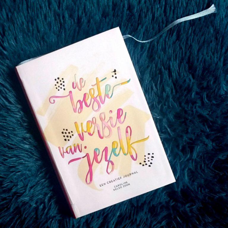 De beste versie van jezelf – Caroline Kelso Zook