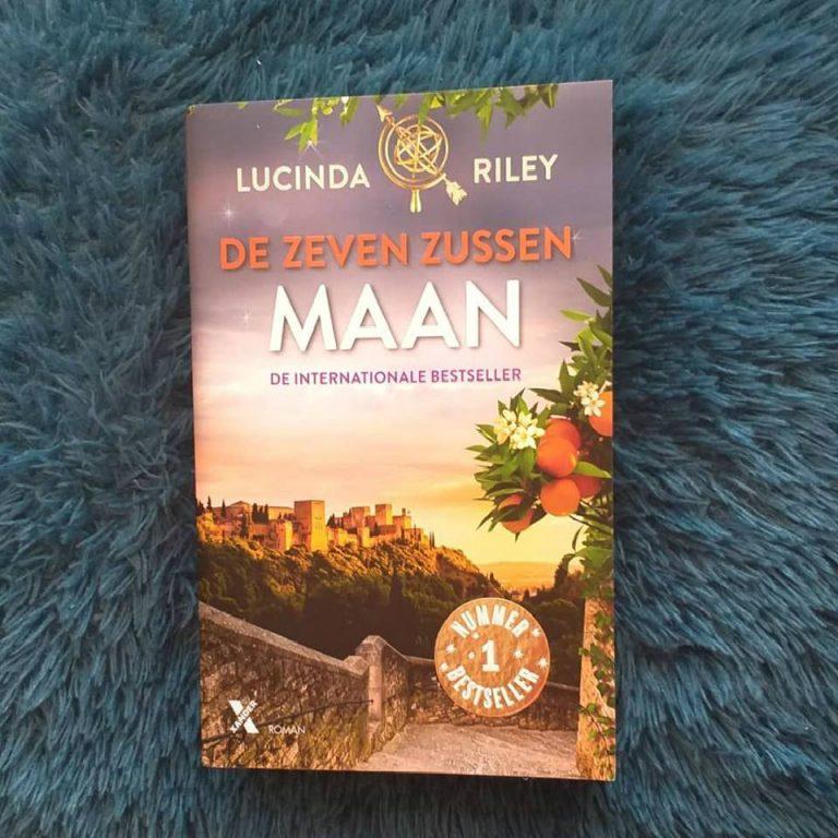 Maan – Lucinda Riley