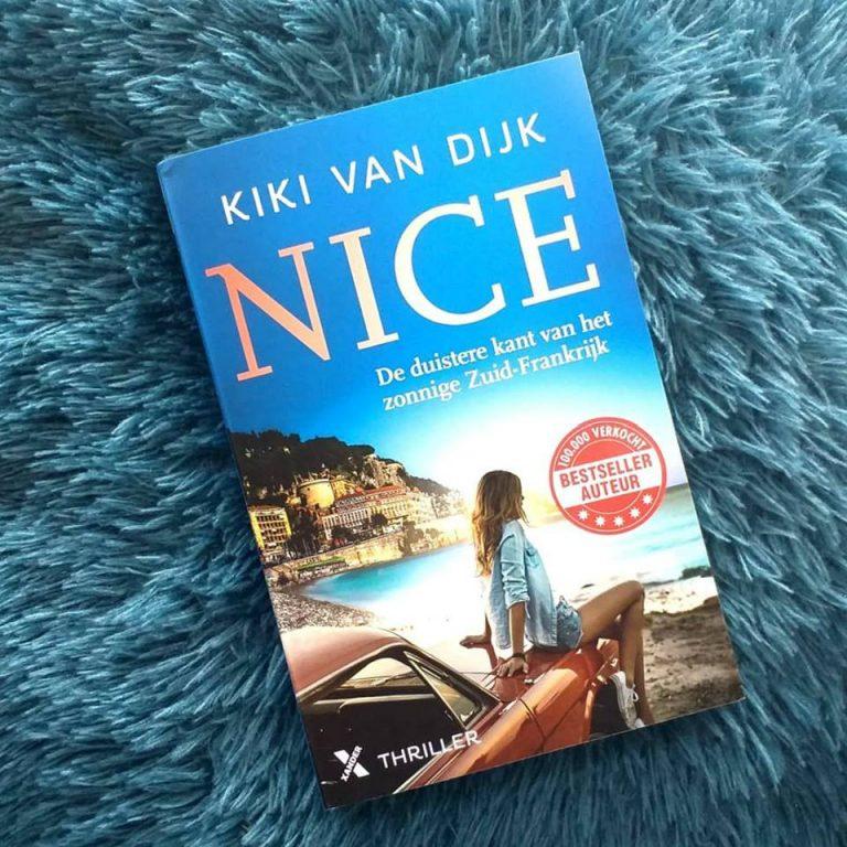 Nice – Kiki van Dijk