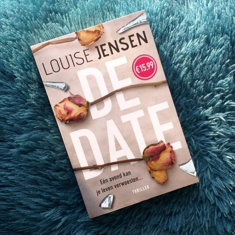 De date – Louise Jensen