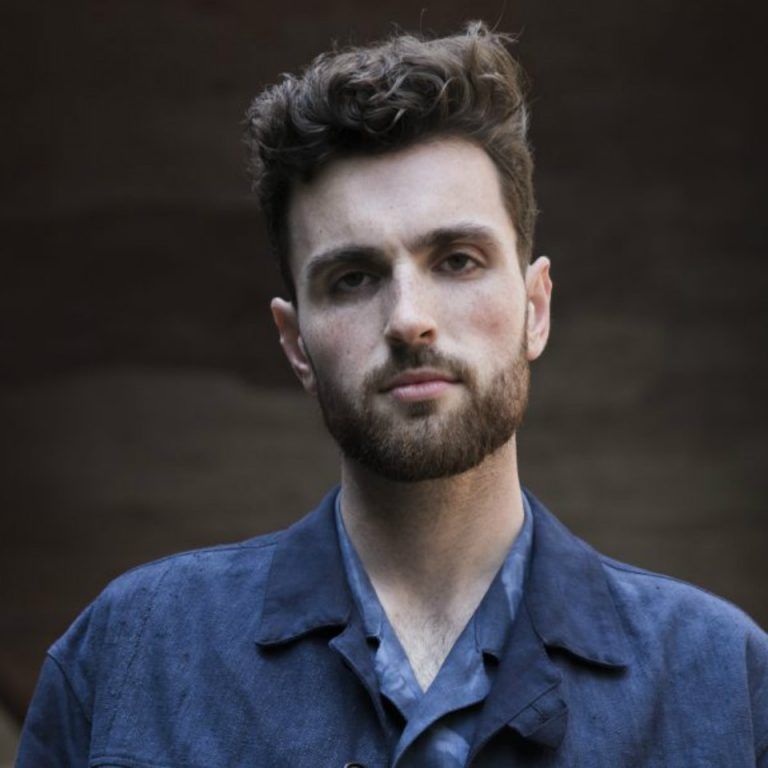 Songfestival 2019 | Alles over Duncan Laurence' Arcade