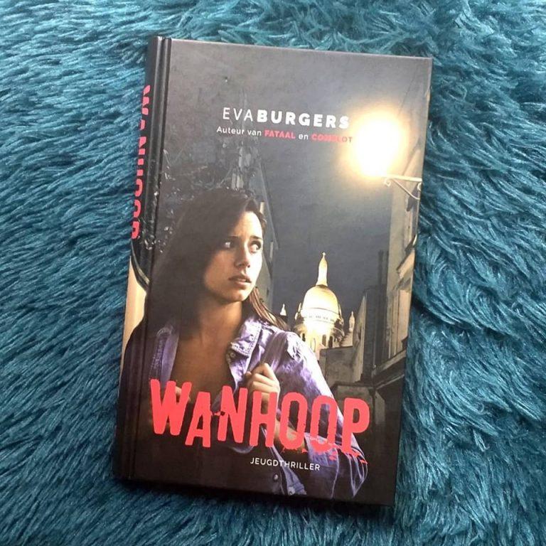 Wanhoop – Eva Burgers