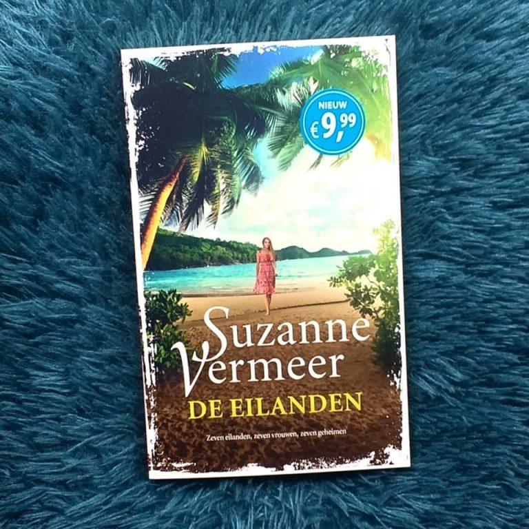 De eilanden – Suzanne Vermeer