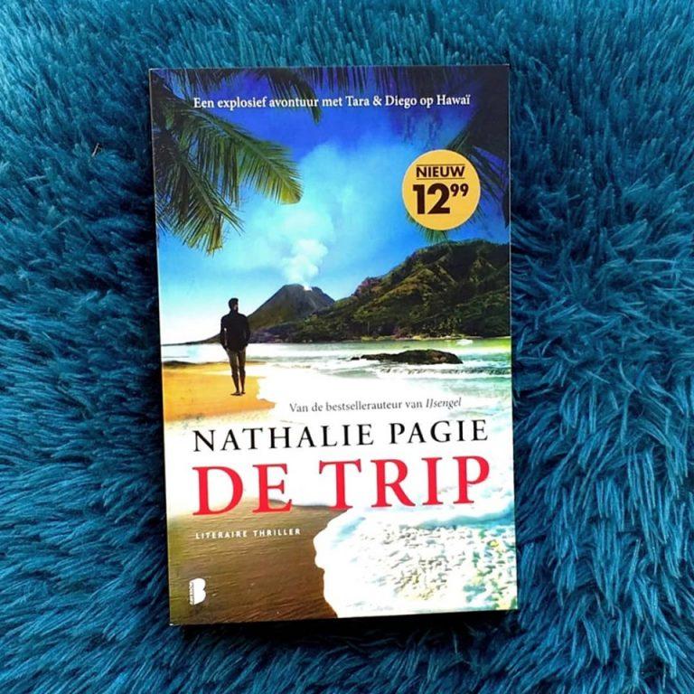 De trip – Nathalie Pagie