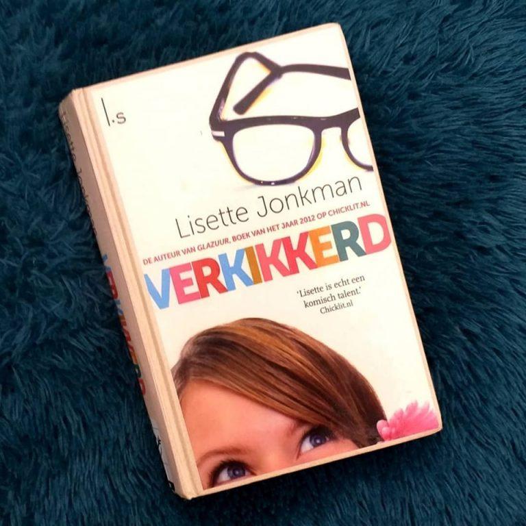 Verkikkerd – Lisette Jonkman