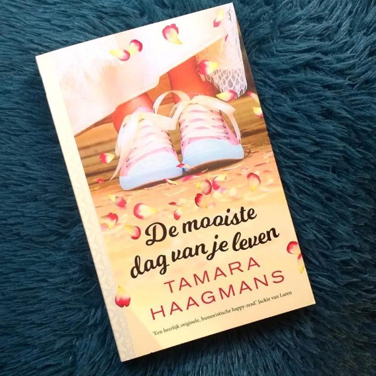 De mooiste dag van je leven – Tamara Haagmans