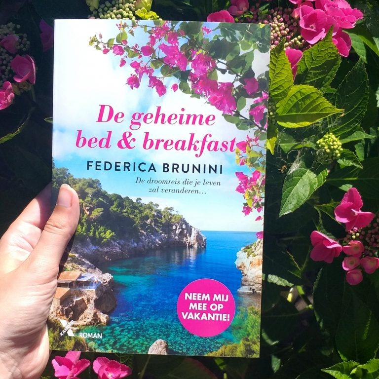 De geheime bed & breakfast – Federica Brunini
