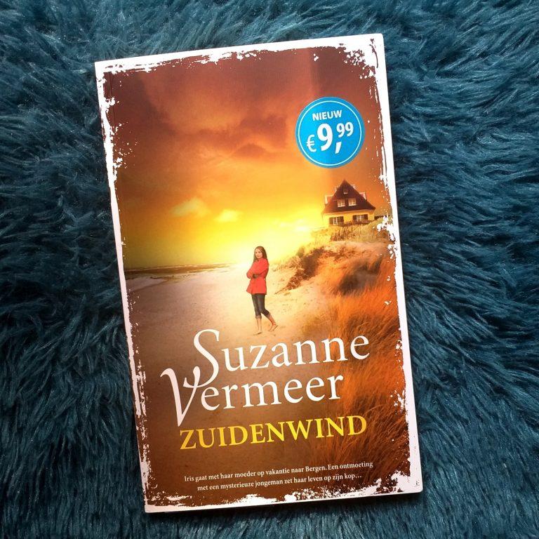 Zuidenwind – Suzanne Vermeer