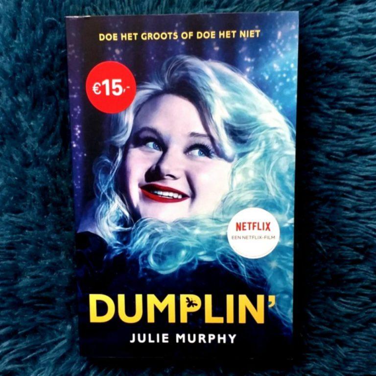 Dumplin' – Julie Murphy