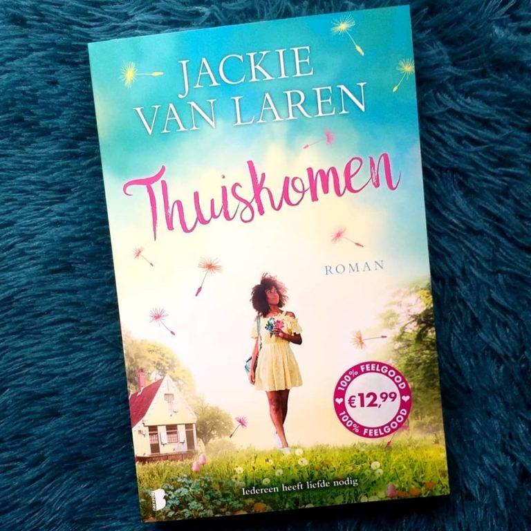 Thuiskomen – Jackie van Laren