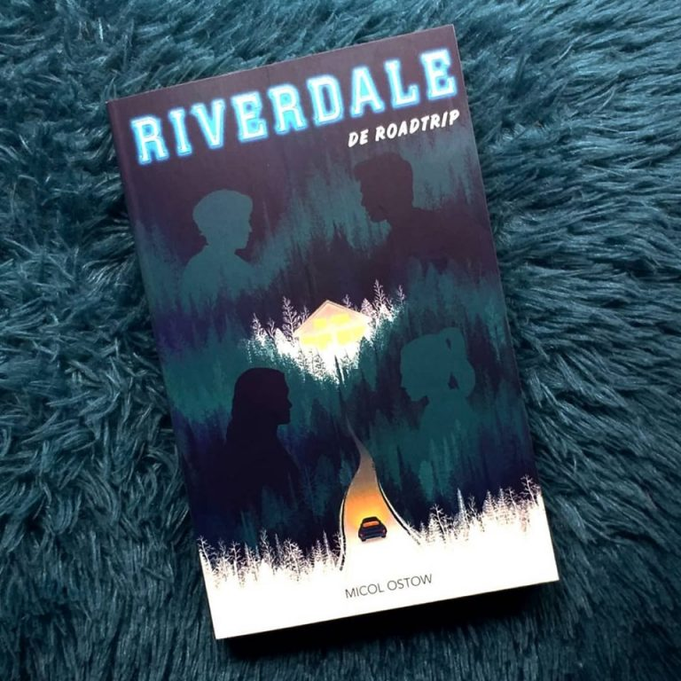 Riverdale – De roadtrip – Micol Ostow