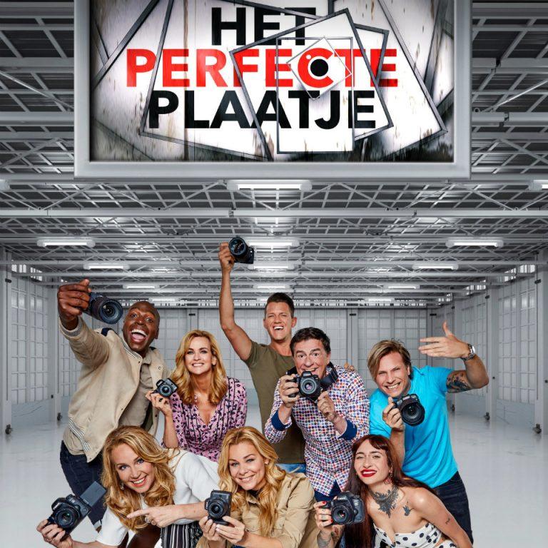 'Het Perfecte Plaatje' keert terug met deze acht BN'ers