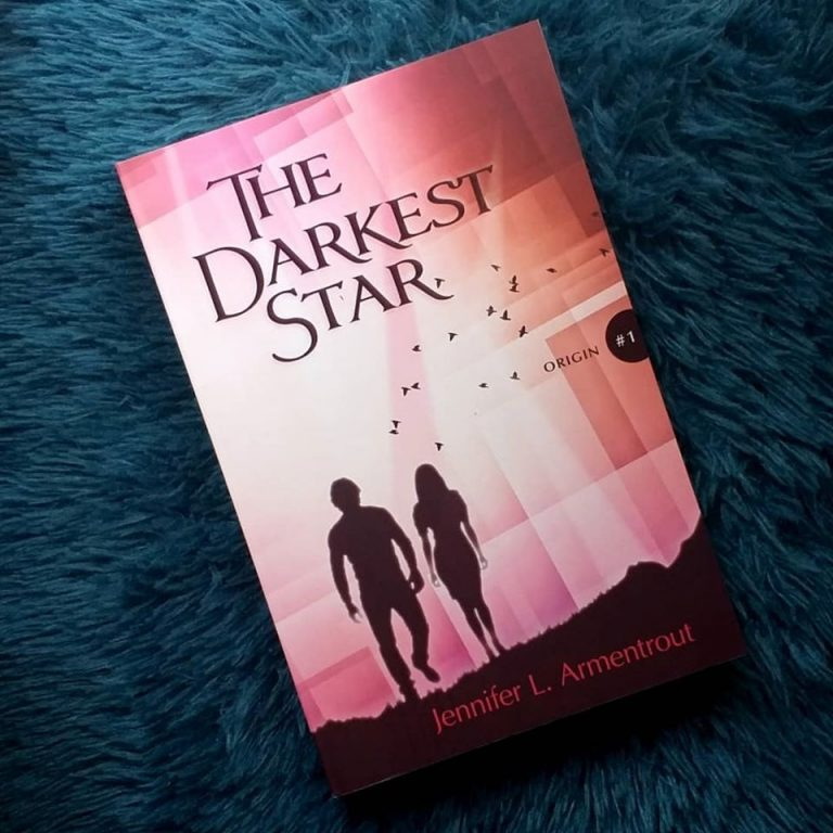 The Darkest Star – Jennifer L. Armentrout