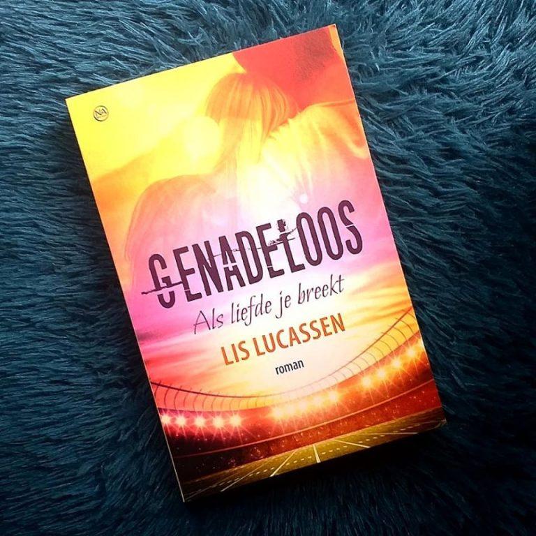 Genadeloos – Lis Lucassen