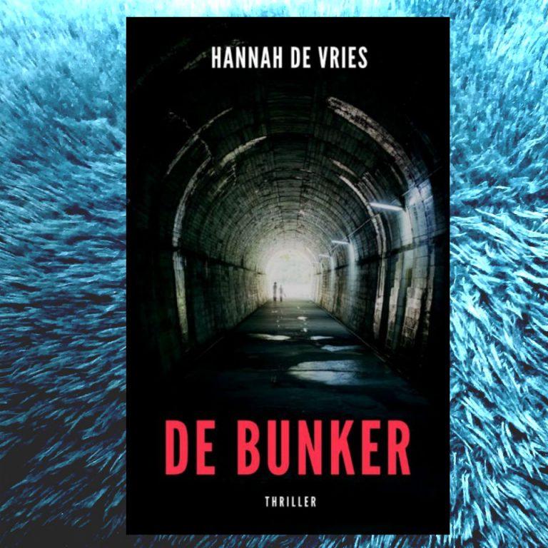 Win: De Bunker – Hannah de Vries