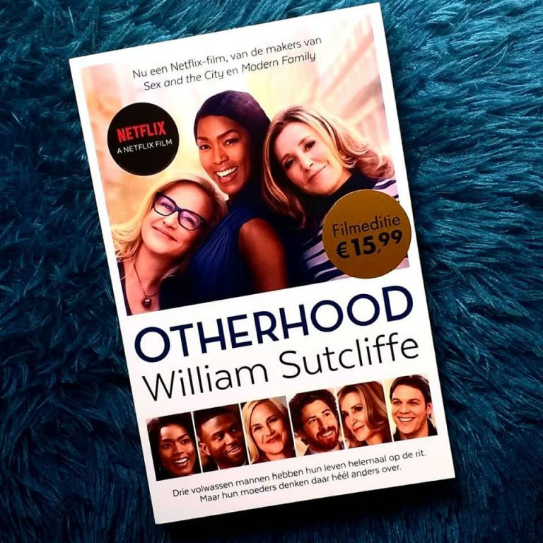 Otherhood – William Sutcliffe