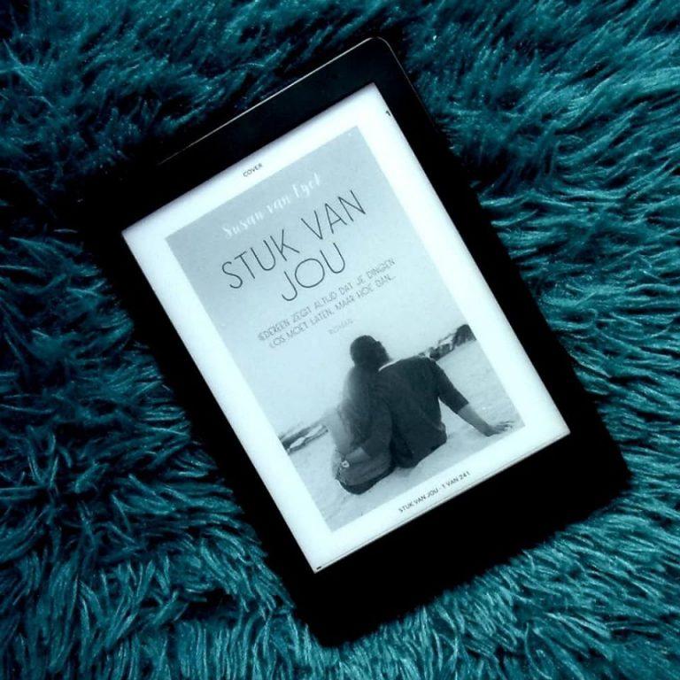 Stuk van jou – Susan van Eyck