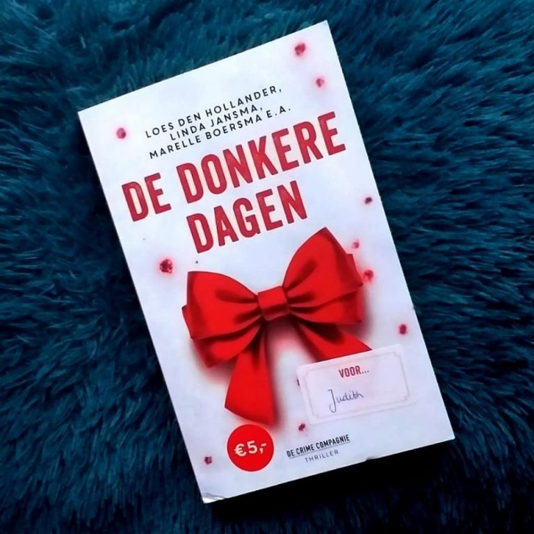 De donkere dagen – Loes den Hollander, Linda Jansma, Marelle Boersma en meer