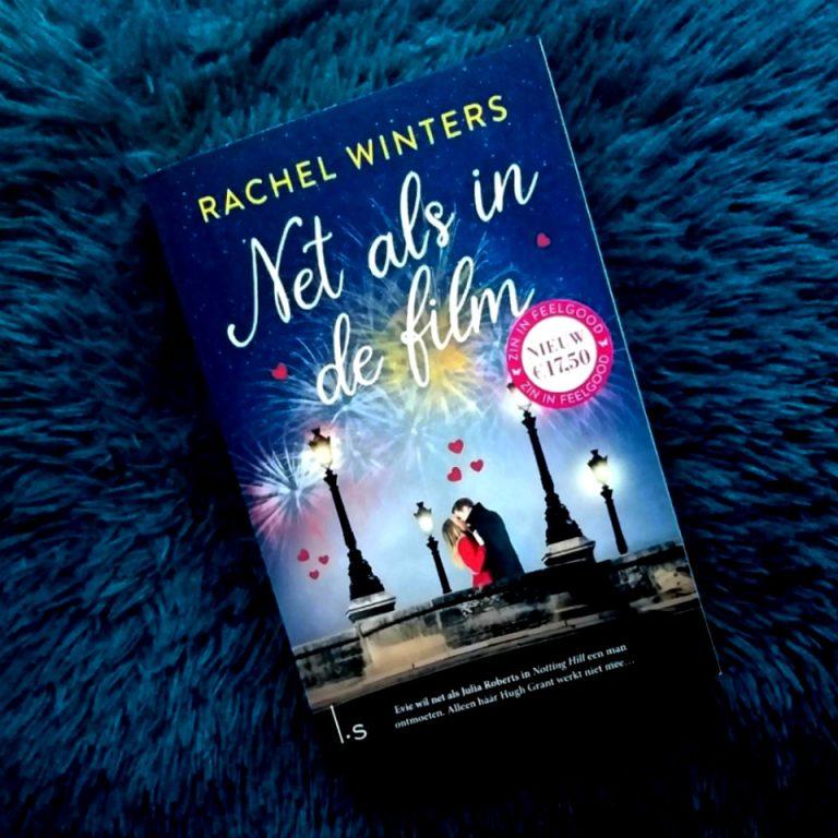 Net als in de film – Rachel Winters