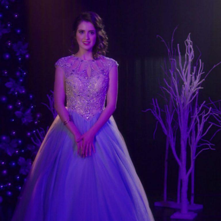 Filmrecensie: A Cinderella Story: Christmas Wish
