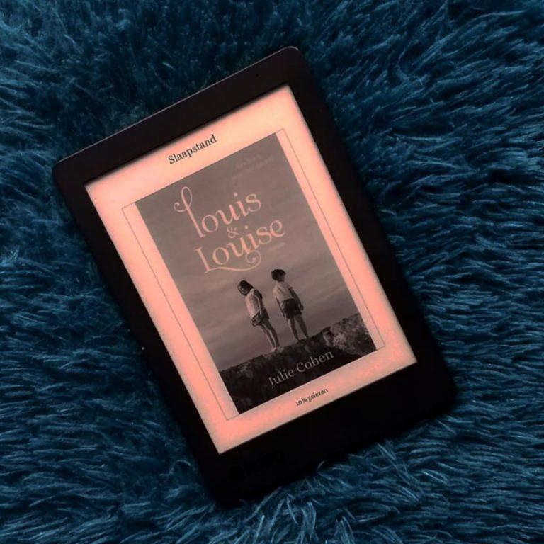 Louis & Louise – Julie Cohen