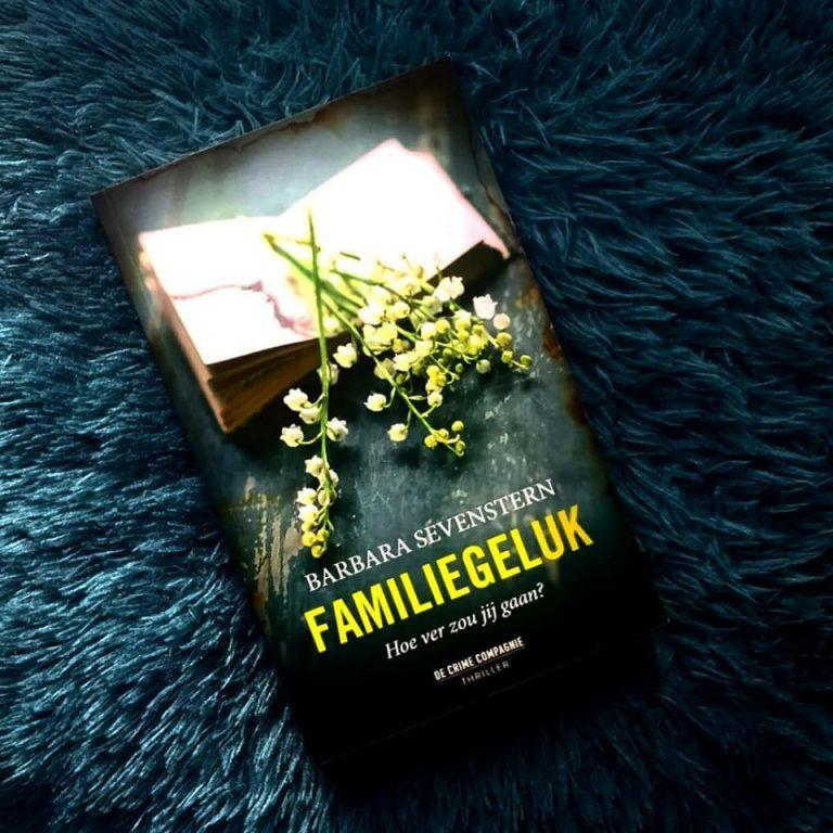Familiegeluk – Barbara Sevenstern