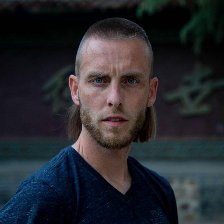 Nathan Rutjes is de Mol, omdat…