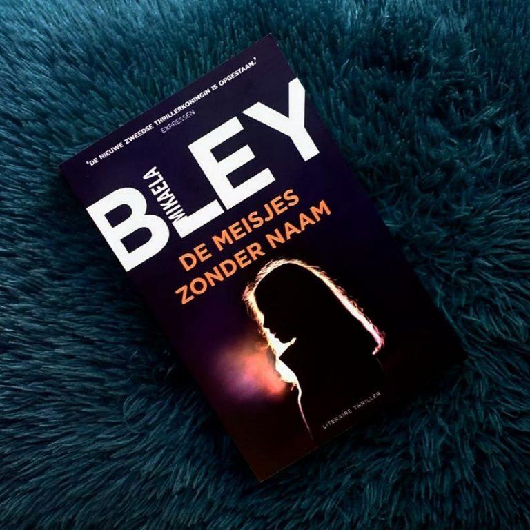 De meisjes zonder naam – Mikaela Bley