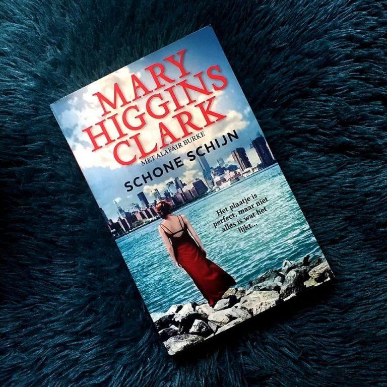 Schone schijn – Mary Higgins Clark en Alafair Burke