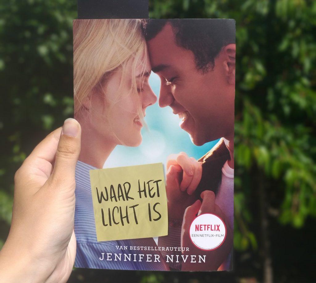 Waar het licht is - Jennifer Niven