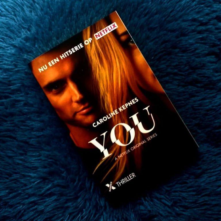 You – Caroline Kepnes