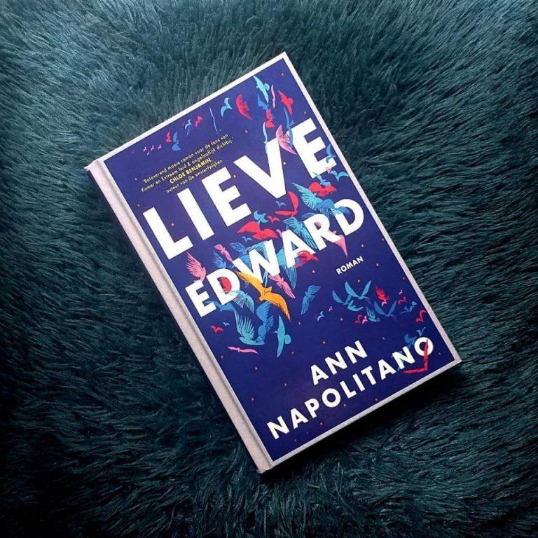 Lieve Edward – Ann Napolitano