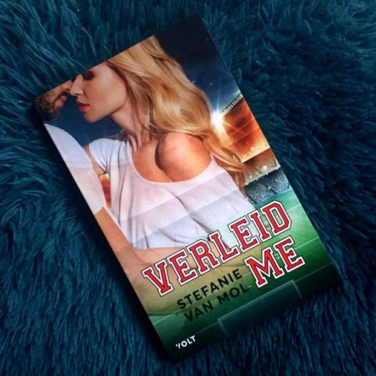 Verleid me – Stefanie van Mol