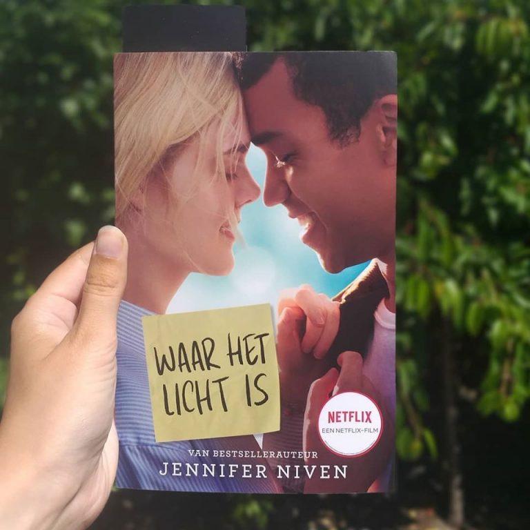 Waar het licht is – Jennifer Niven