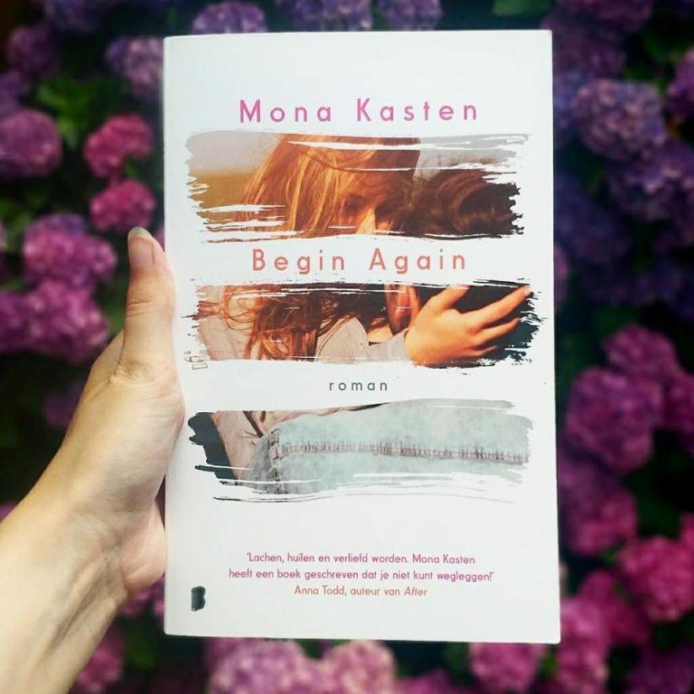 Begin Again (Again #1) – Mona Kasten