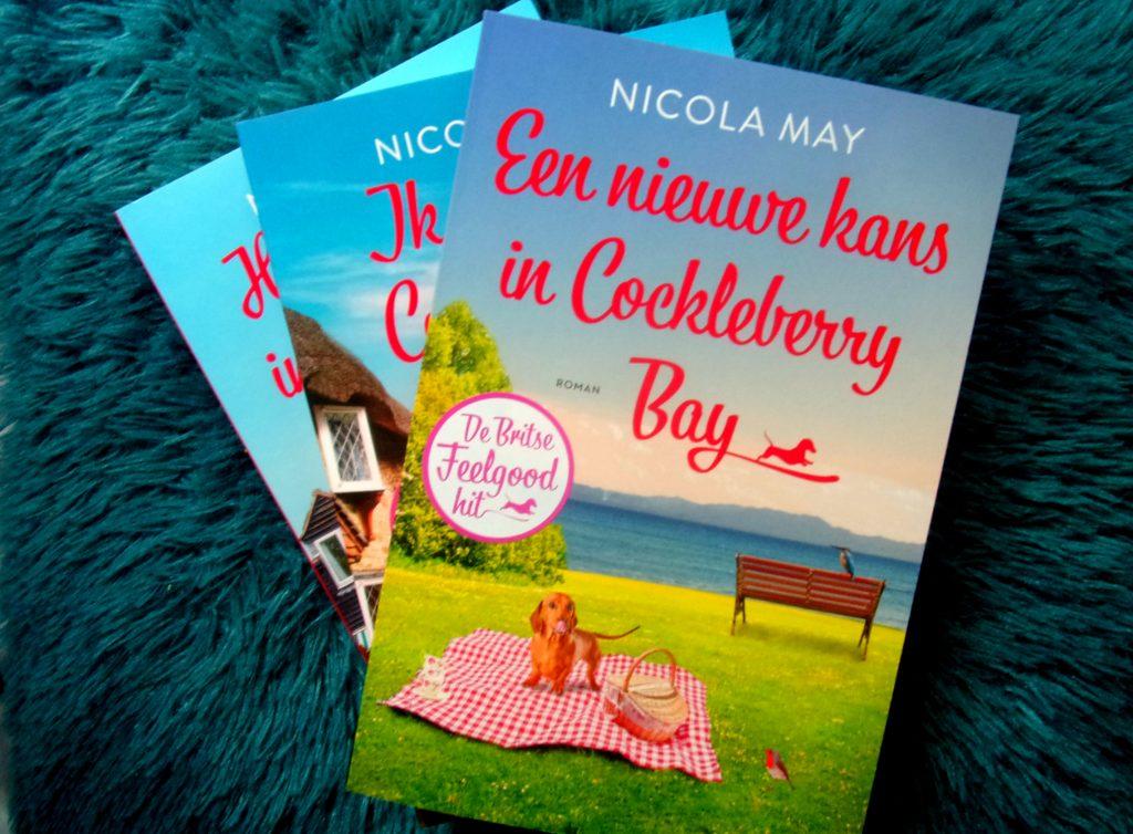 Cockleberry Bay - Nicola May 123